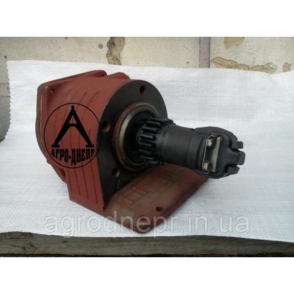 РПД-2000 Сб Редуктор пускового двигуна (оригінал)