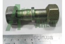 Шпилька 2ПТС-4 з гайками М18*1,5 (права)