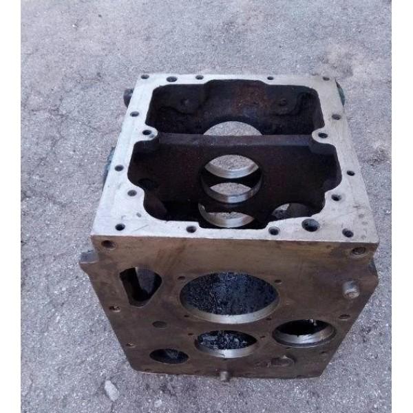 50-1701025А Корпус коробки передач