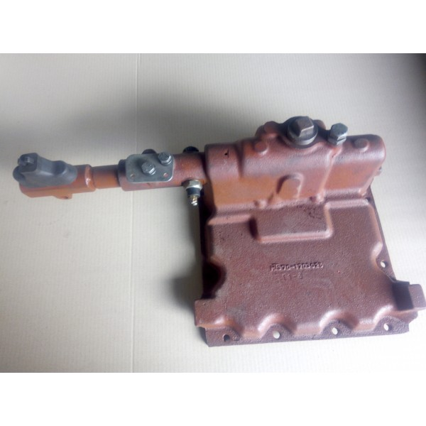 70-1703010-А1 Механізм перемикання передач