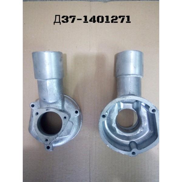 Д37-1401271-В Корпус маслозаливної горловини дизеля Д-144