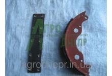 36-3502052 Накладка колодки