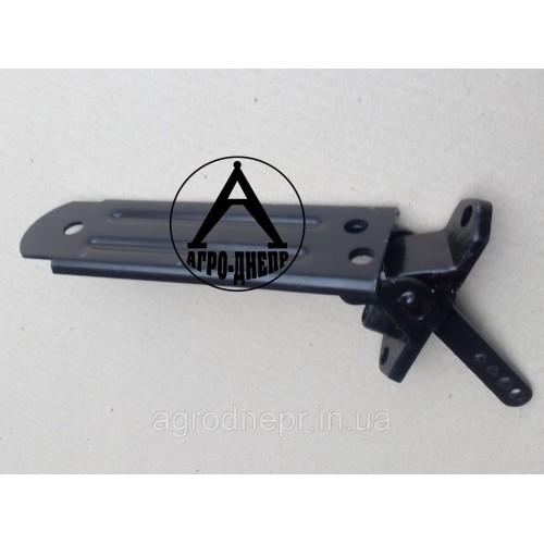 80В-1108510 Педаль управления подачи топлива (педаль газу) МТЗ-80