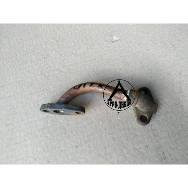 Д37М-1408710 Трубка підвода масла до центрифуги
