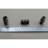 Штуцер гідроциліндра ЦС-75, ЦС-80, ЦС-90 ЦС-100 (на підйом) К1/2-М20*1,5 Н.036.04.003