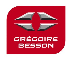 GREGOIRE BESSON ПЛУГ