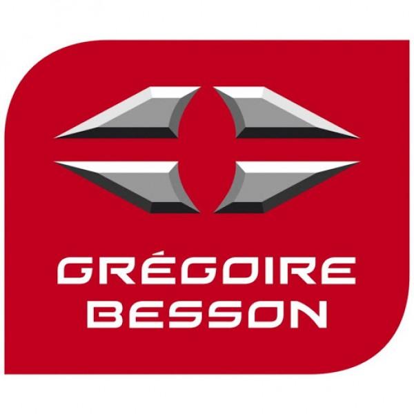 GREGOIRE BESSON ПЛУГ