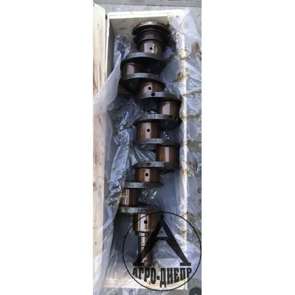 Д03-С08-А Вал коленчатый Д-65 (сталь)