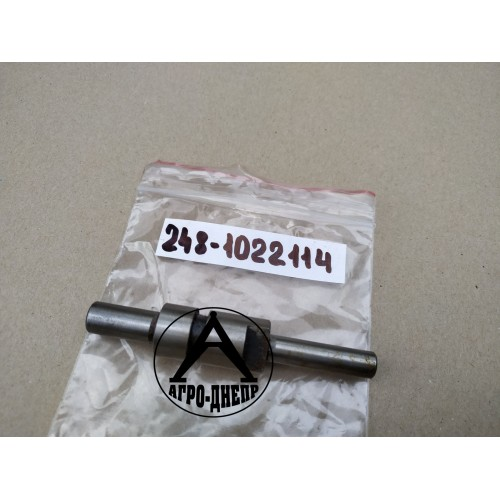 248-1022114 Валик оборудование гидронасоса НШ-32