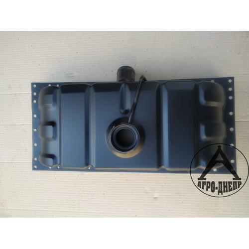 36-1301050-Б СБ Бак рад. верхній метал