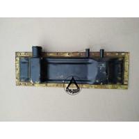 36-1301070 СБ Бак радіатора нижній (водо-масляний)