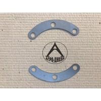 36-1701377 Прокладка регулююча (S=0,5 мм)