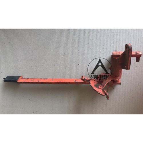 45Т-3508010 СБ Ручное управление тормозами (старого образца)