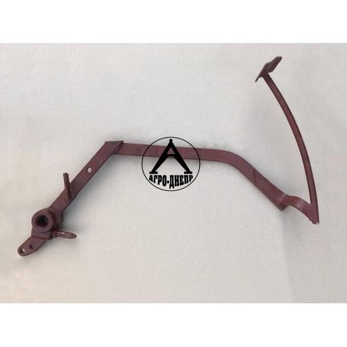 45-1602120 П2 Педаль сцепления (напольная)