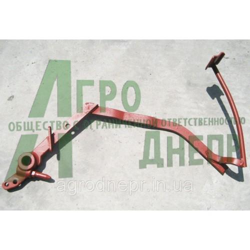 45-1602120 П2 Педаль зчеплення (підлогова)