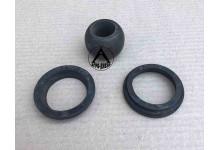 45-4605030 Р/К Ремкомплект продольной тяги навески ЮМЗ