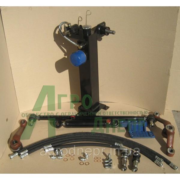 Комплект для переоборудования МТЗ-80 на ГОРУ (со стойкой) без НД-100 с блокировкой