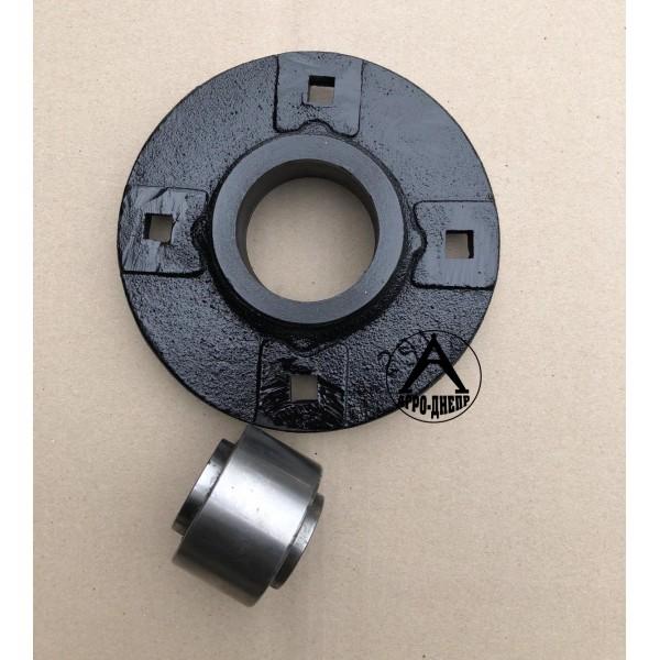 GA5640/GA8641/204-084S Ступица режущего диска с подшипником