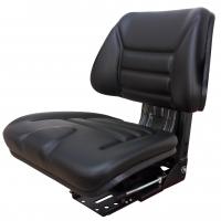 Сидіння універсальне з регулюванням ваги водія