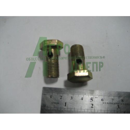 Д18-051 Болт паливний Ф14 (А12.01.003-03)