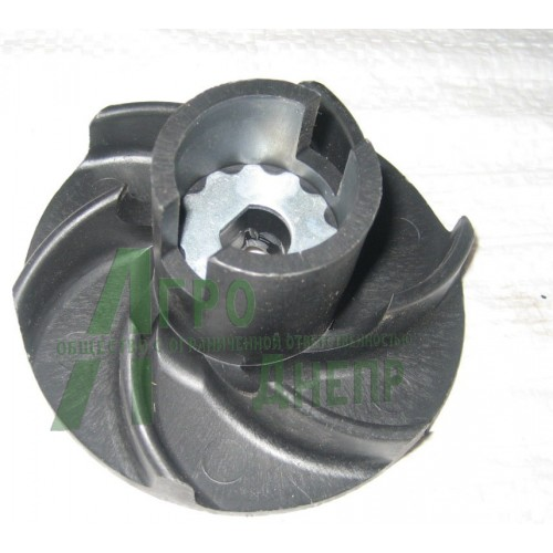 48-1307031-Б Крильчатка пластмасова (вод.насоса)